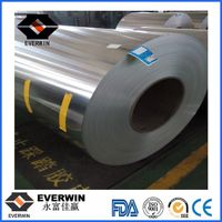 Aluminum Thin Strips for Offset Litho Printing Plates