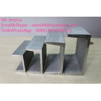 Hot Rolling U channel steel steel channel sizes u beam steel channel steel