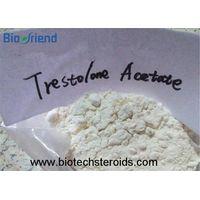 Trestolone Acetate 99.3% Min Best Prohormones Raws Trestolone Acetate CAS:6157-87-5