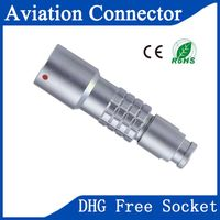 instrument  connector