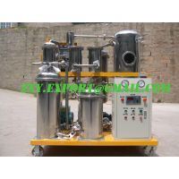 Stainless Steel High Viscosity Hydraulic Oil Purification, Gear Oil Filtration Equipment