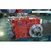 XDJ series single screw extruder gearbox