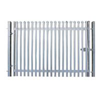 Expanded Metal Fence thumbnail image