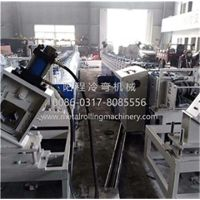 YC Steel Door Frame Roll Forming Machine thumbnail image