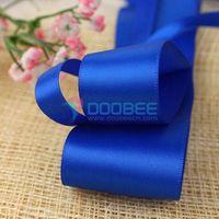 pink ribbon, gift ribbon, decorative ribbon, Polyester Satin Ribbon thumbnail image