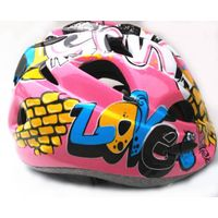 KIDS bike helmet Road cycling Helmet Bike Skating helmet Skating Skateboarding RS-GC-1129 thumbnail image
