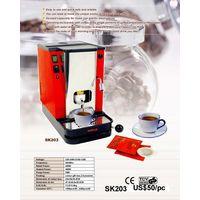 Sell Cappuccino & Espresso Coffee Machine (CE & GS) thumbnail image