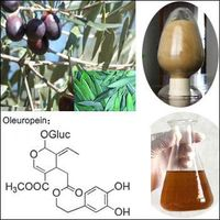 Olive Leaf Extract of Antibacterial and Antiviral