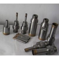 diamond drill bit for glass,ceramic