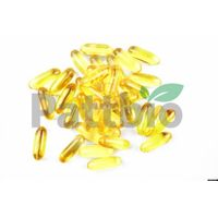 Omega 369 Softgel private label contract manufacture