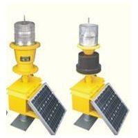 LED Solar Aviation Obstruction Light Medium Intensity (B 20W) thumbnail image