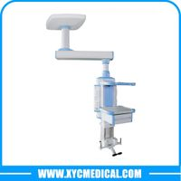 ceiling mounted medical gas pendants anesthesia machine pendant for operating room