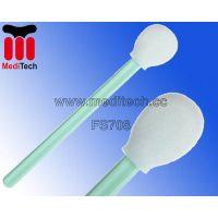 Texwipe TX708A FS708 foam cleaning swabs