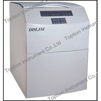 DDL5M Large Capacity Refrigerated Centrifuge
