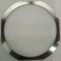 "$3 for 8"" wafer frame ring SUS420J2"