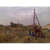 Geotechnical drilling rig XUL-100
