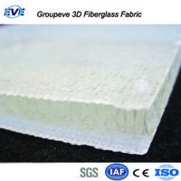 3D Fiberglass ParaGlass Fabric Ht800 Fiberglass Woven Roving Price