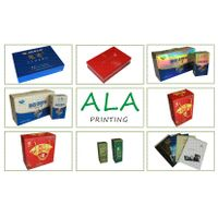 packaging printing service
