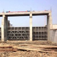 Water Square Penstock Sluice Gate Water Gate Channel Gate Sluice Door Iron Gate Hydro Project thumbnail image