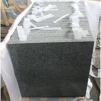 Black granite G654,684
