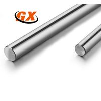 hard chromium plated bar
