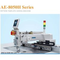 8050H PATTERN TEMPLATE SEWING MACHINE