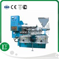 Automatic Palm Kernel oil press Screw Palm Oil Press Machine Price thumbnail image