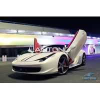 Lambo Door Kit For Ferrari 458