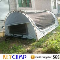 Fashional camping swag tent