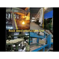 Themal Heat Insulation/Mineral/Stone/Rock Wool Board/Slab/Sheet/Panel/Roll Production Line Machine thumbnail image