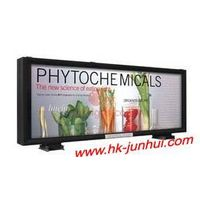 Scrolling sign/outdoor advertising