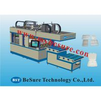 top quality pulp tabelware machine