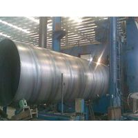 SY/T 5040-2000 Spiral Submerged Arc Welding Pipefor Piling thumbnail image