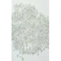 synthetic white rough diamond thumbnail image
