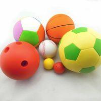 PU Foam Ball, Kids PU Football, Soft Soccer For Children