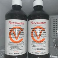 wockhardt cough syrup/Promethazine cough syrup