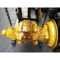 CAT excavator hydraulic pump,E200B hydraulic pump