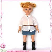 Wholesale vinyl Dolls,Customized Doll,18 Inch Doll Toys