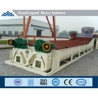 High Quality Spiral Sand Washing Machine For Sale thumbnail image