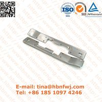Manufacturer Sheet Metal Pressing Parts