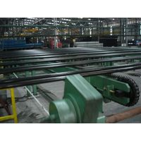 Varnish Oil Coater for Steel Pipe