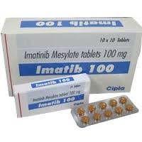 IMATINIB 100 MG TABLETS thumbnail image