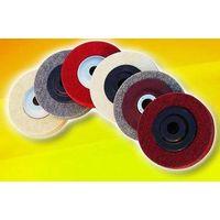 Polishing Discs, Unitized Discs, surface conditioning discs thumbnail image