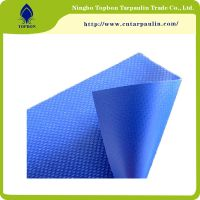 Excellent PVC Tarpaulin for Truck Cover Tb553
