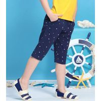 Children's summer shorts men's sports pants casual pants thin section tide Children's summer shorts  thumbnail image