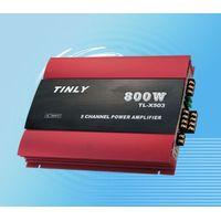 Car Amplifier (TL-X503)
