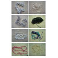 Fancy Wool Yarn