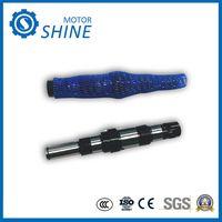 OEM Custom Precision Machined Parts Gear Shaft thumbnail image