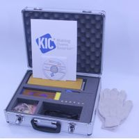 KIC K2 profiler ,KIC thermal profiler, KIC X5 KIC Slim 2000 kic start profiler for reflow oven check