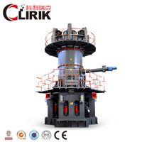 Soapstone Pulverizer Vertical Roller Mill Machine